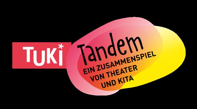 Logo TUKI-Tandem
