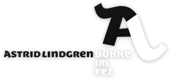 Logo Astrid-Lindgren-Bühne im FEZ-Berlin